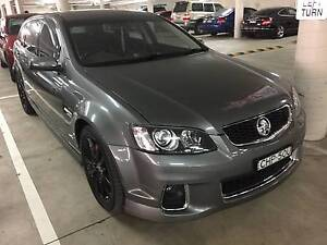 2011 Holden Commodore Wagon **12 MONTH WARRANTY** Moorebank Liverpool Area Preview