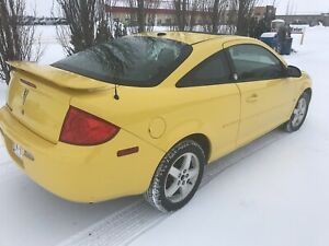 2009 Pontiac G5 for sale in Camrose