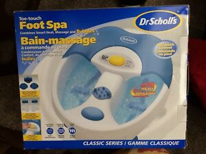 Dr. Scholl's Foot Spa