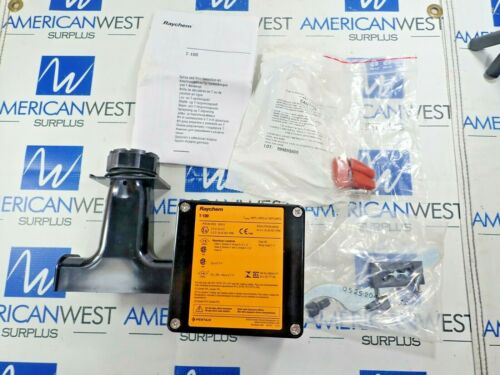 RAYCHEM T-100 SPLICE AND TEE CONNECTION KIT NEW