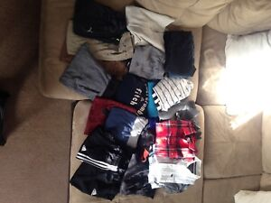 youth clothes 50 FIRM