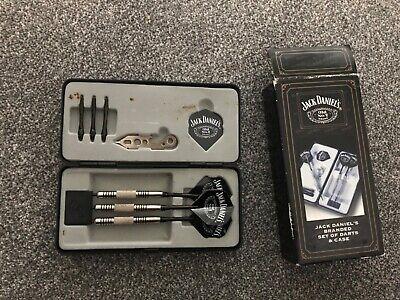 Jack Daniels Mancave Darts Set