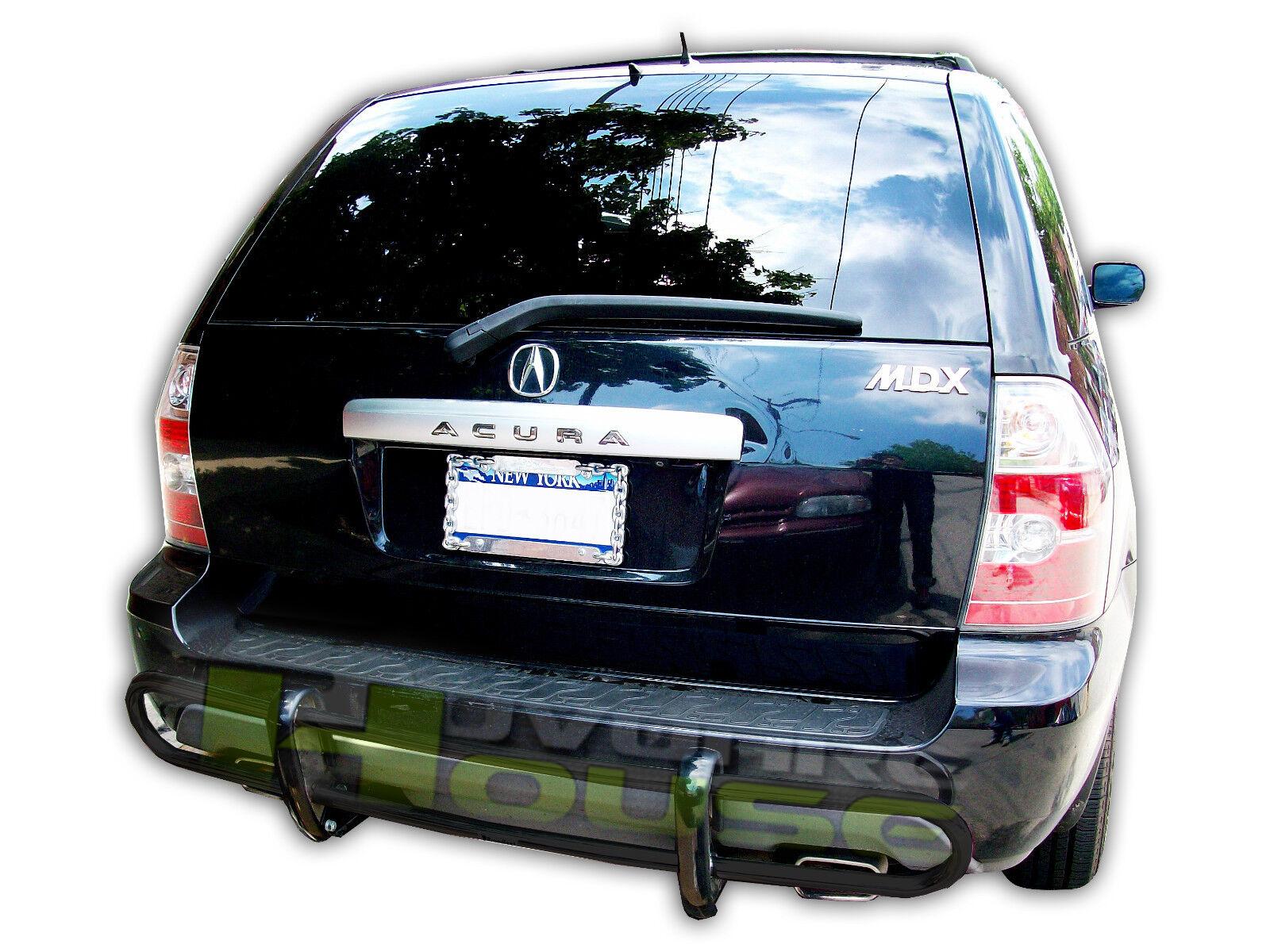 Wynntech A-Bar Front Bumper Guard Skid Plate Fit: 2008-2012 Ford Escape