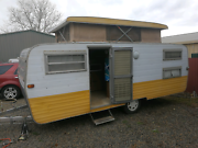 16ft poptop for rent at your home from $68pw Munno Para West Playford Area Preview