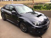 2010 Subaru WRX Premium Bonython Tuggeranong Preview