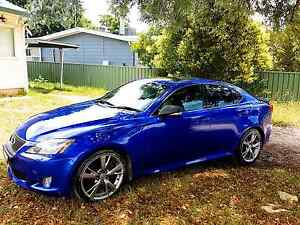 Lexus is250 my11 Mudgee Mudgee Area Preview