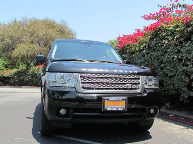 Image 1 of Land Rover: Range Rover…