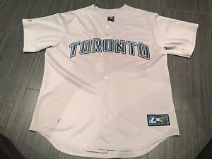 Majestic Toronto Blue Jays Baseball Jersey