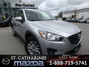 2016 Mazda CX-5 GS $0 DOWN $108 WEEKLY
