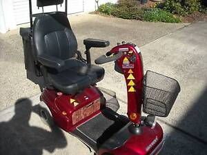 SHOPRIDER ELECTRIC MOBILITY SCOOTER + EXTRAS Cleveland Redland Area Preview