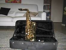 Saxophone for sale Paddington Brisbane North West Preview