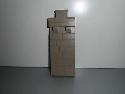 Playmobil Mauer Wand klein mit Zinne Ritterburg 3268 Königsritterburg