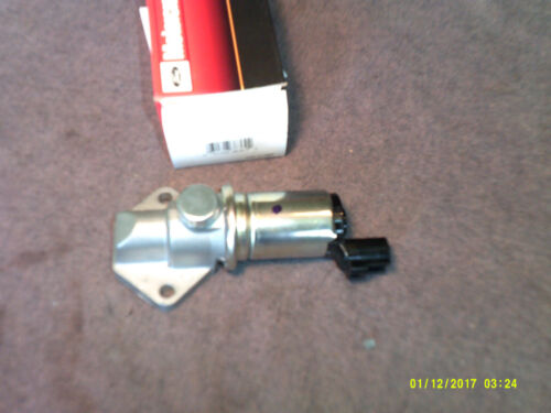 FORD, MERCURY, LINCOLN 96,01 see below idle air control valve FORD NOS