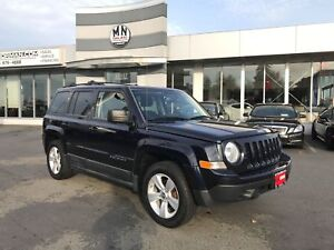 2011 Jeep Patriot North Sport Automatic Sunroof Remote Start Onl