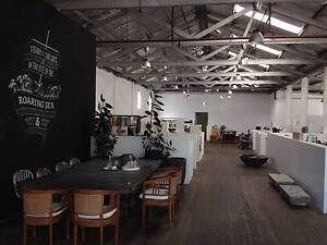 Open plan office space in East Redfern Surry Hills Inner Sydney Preview