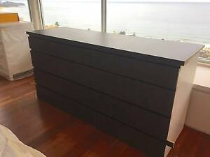 DELUX BUILT IN WARDROBE Collaroy Manly Area Preview