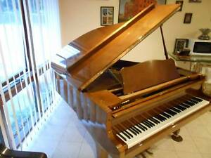 Piano Yamaha Baby Grand Sold Bridport Dorset Area Preview