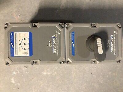 Innovative Technologies Vanguard Transient Voltage Surge Suppressor
