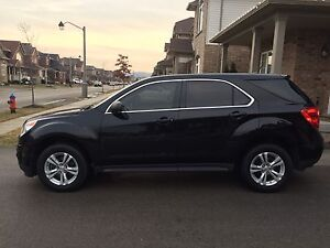 LOW KM!  Mint Condition!  2010 Chevrolet Equinox SUV