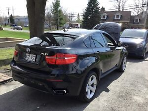 BMW X6 50i ~ MSPORT PACKAGE~