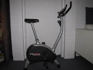 Action Exercise Bike Brahma Lodge Salisbury Area Preview