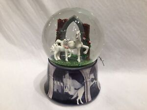 Brand new  ballerina musical snow globe water globes On Sale