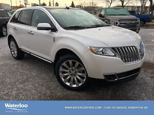2014 Lincoln MKX | Reverse Camera/Sensors | Heated/Cooled Seats