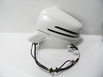 Mercedes CLS W218 Aussenspiegel Kamera Totwinkel Memory Klappbar 2188103919 -799