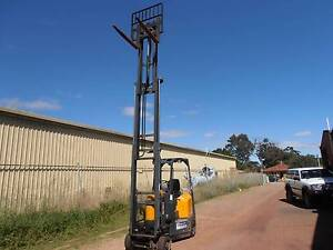 Forklift Aislemaster 20SE Articulated Midvale Mundaring Area Preview
