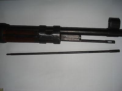Wehrmacht WH K98 K43 G43 Putzstock 32cm cleaning rod