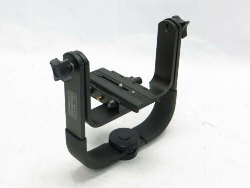 Manfrotto 393 Gimbal Head Heavy Telephoto Lens Support