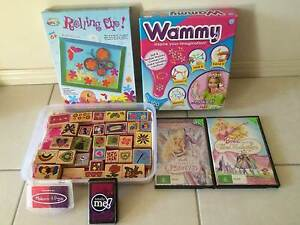 Young Girl & Boy's Surprise Bundle No.2 Wishart Brisbane South East Preview