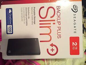 2tb portable hard drive