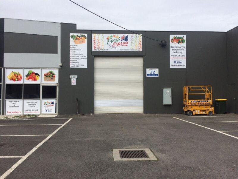 Fresh Express Wholesale Fruit & Ve able Delivery Melbourne