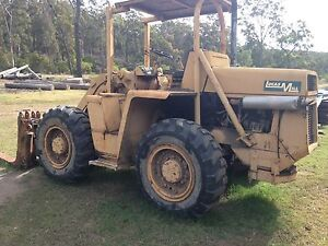 Loader Goombungee Toowoomba Surrounds Preview
