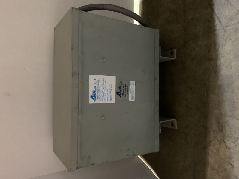 Acme T-3-53341-1S General Purpose Transformer 15kVa
