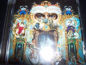 Michael Jackson Dangerous (Heal The World / Jam / who Is It) (Australia) CD NEW