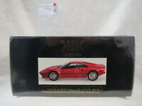 rot KK-Scale Ferrari 288 GTO #KKS180411 1984-1:18