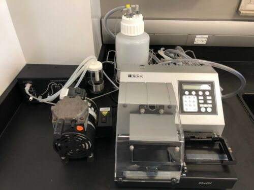 Biotek ELx405 RMF 96 Well Microplate Washer Complete System