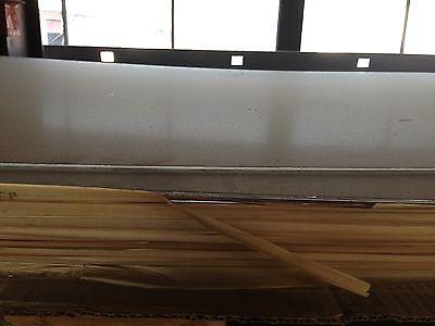 Aluminum Sheet Plate 18 X 36 X 48 6061-t6