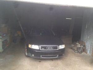 Audi 2002 1.8t quattro