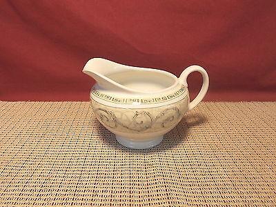 Johnson Brothers China Acanthus Pattern Creamer ()