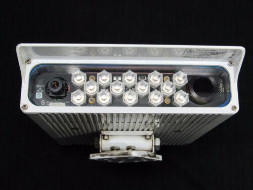 Genetec Inc AutoVu Sharp XGA License Plate Reader Camera AU-S-0016850 16mm 850nm