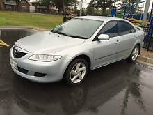 2004 Mazda6 Classic Hatchback ( AUTO ) Wallaroo Copper Coast Preview