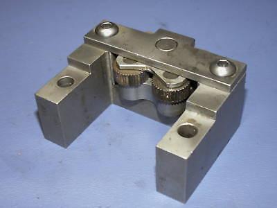 Brown Sharpe 711-211-222 Knurling Tool