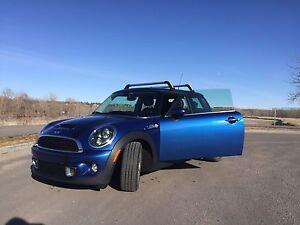 6-speed Mini funmobile