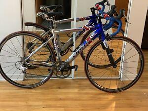 Vélo de route opus triton