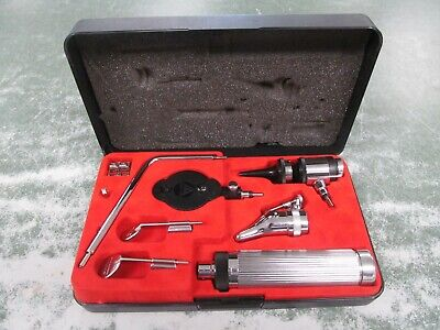 Riester Germany Complete Medical Diagnostic Set