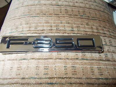 Chrome  Front  Fargo  Emblem        3  Page (S )