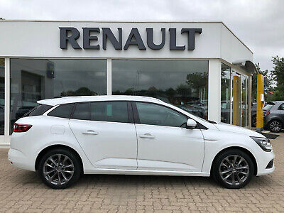 Renault Megane Grandtour ENERGY TCe 130